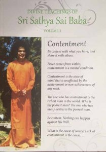 Divine Teaching of Sri Sathya Sai Baba 2