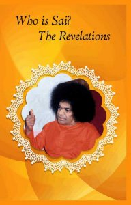 Who Is Sai? The Revelations