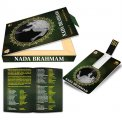 Music Card - Nada Brahmam 1-13