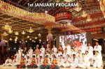 New Year Program