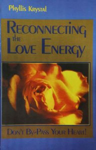 Reconnecting Love Energy