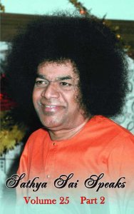 Sathya Sai Speaks Volume 25 Part 2