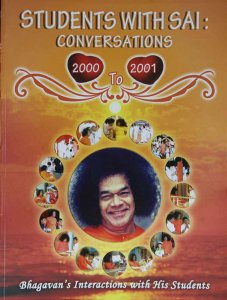 Students with Sai: Conversations 2000 to 2001