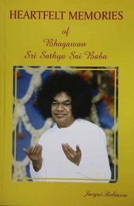 Heartfelt Memories of Bhagawan Sri Sathya Sai Baba