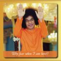 Sai Photo Magnet - Blessings