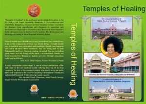 Temples Of Healing
