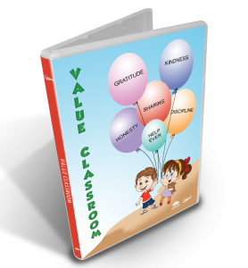 Value Classroom - Digital Download