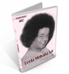 Leela Mohan Sai - audio book