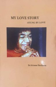 My Love Story - stung by Love