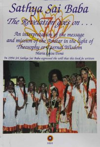 Sathya Sai Baba - Revelation goes on