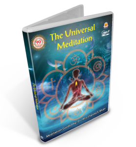 The Universal Meditation - Digital Download