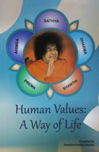 Human Values A Way Of Life