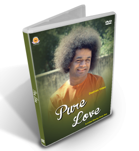 Pure Love by Peter Rae