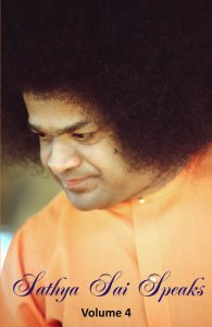 Sathya Sai Speaks Volume 4