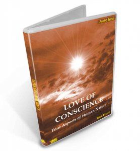 Love of Conscience - Audio Book