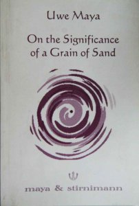 On the significance of a grain of sand