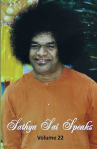 Sathya Sai Speaks-22