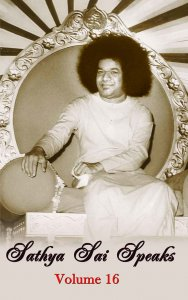 Sathya Sai Speaks-16
