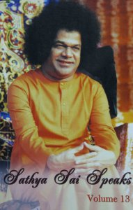 Sathya Sai Speaks-13