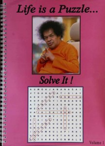 Life Is A Puzzle Solve It ! Vol 1