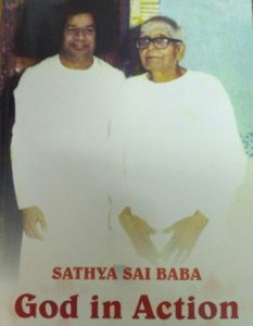 Sathya Sai Baba God In Action
