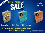 Combo Pack - Pearls of Divine Wisdom