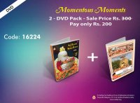 Combo Pack - Momentous Moments